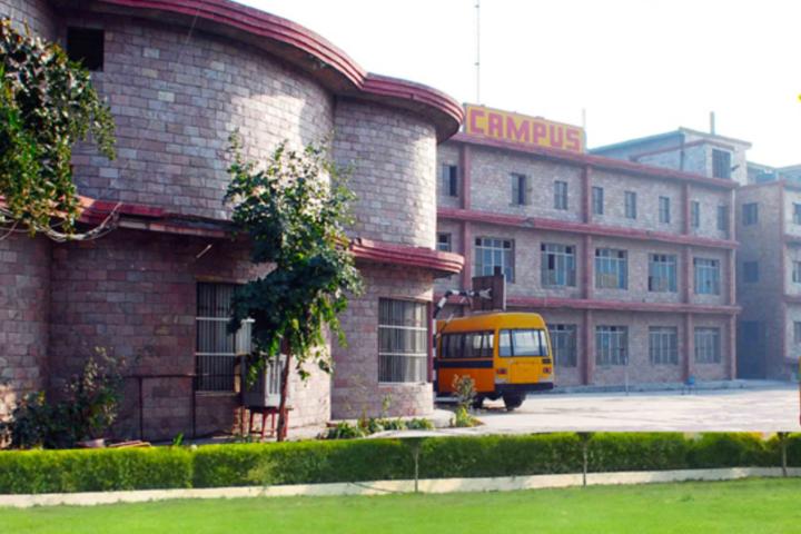 Campus School-Campus