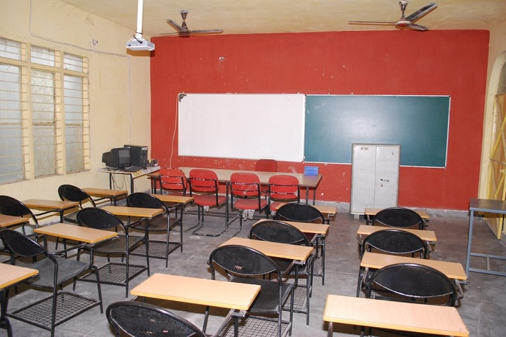 Campus School-Smart Classroom