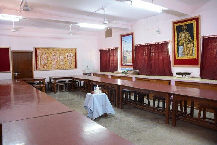 Seth Anandram Jaipuria School-Art And Craft