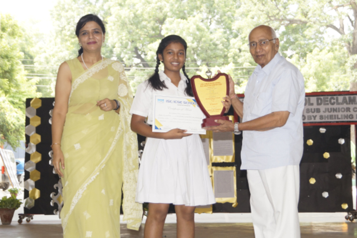 Sheiling House School-Annual Prize Distribution