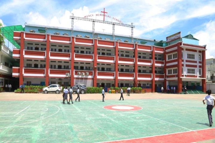 Mercy Memorial School-School View