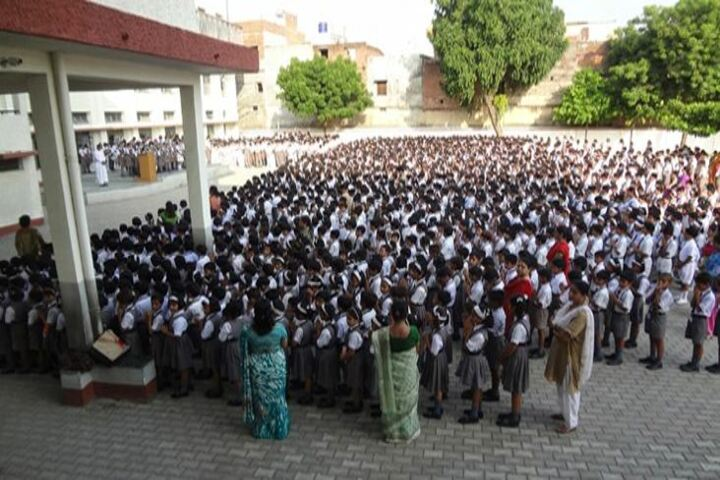 St Fidelis College-Assembly