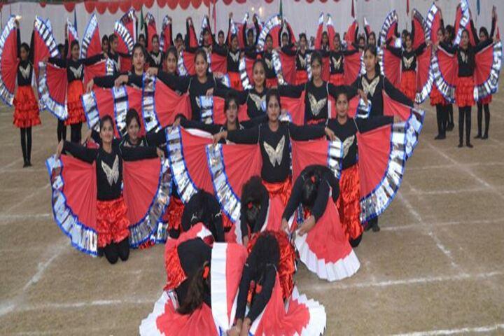 St Fidelis College-Dance