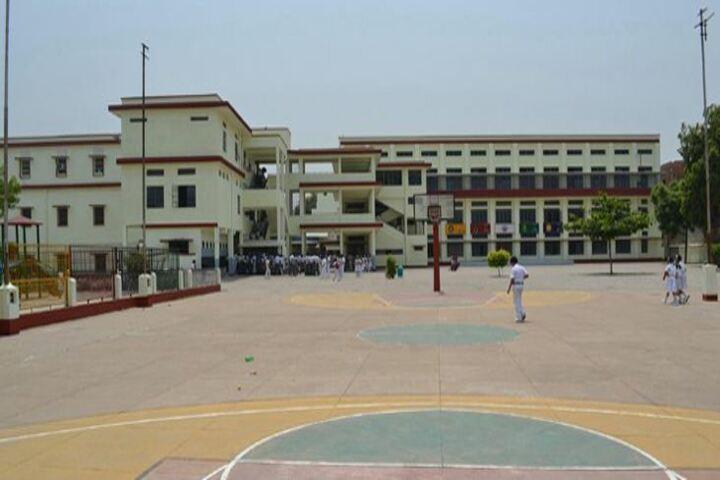 St Fidelis College-Play Ground