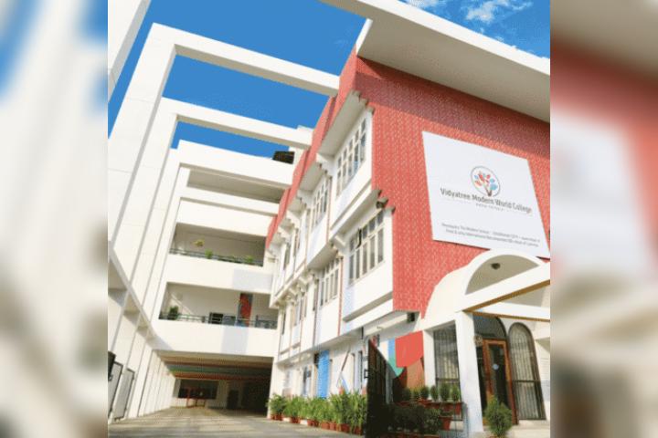 The Modern School - School Building