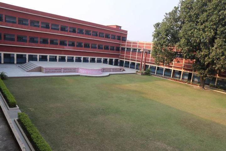 St Johns School-Campus