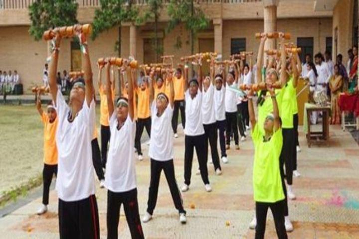 Sherwood Academy-Exercise