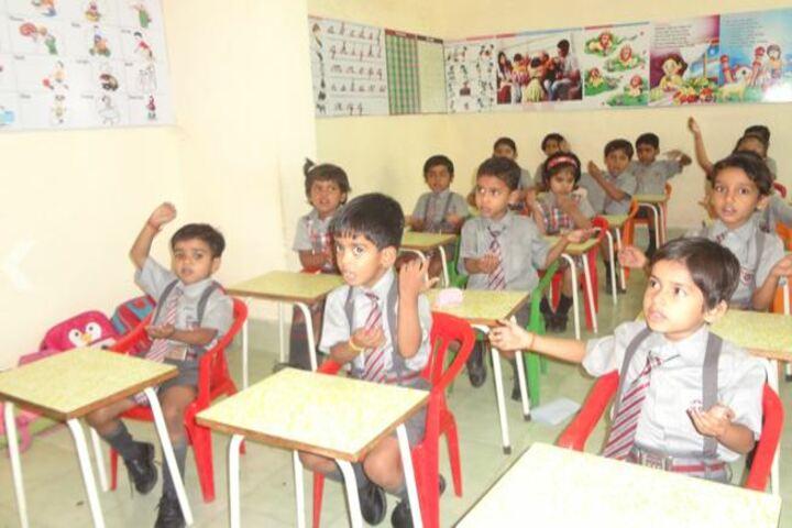 Sherwood Academy-Class room