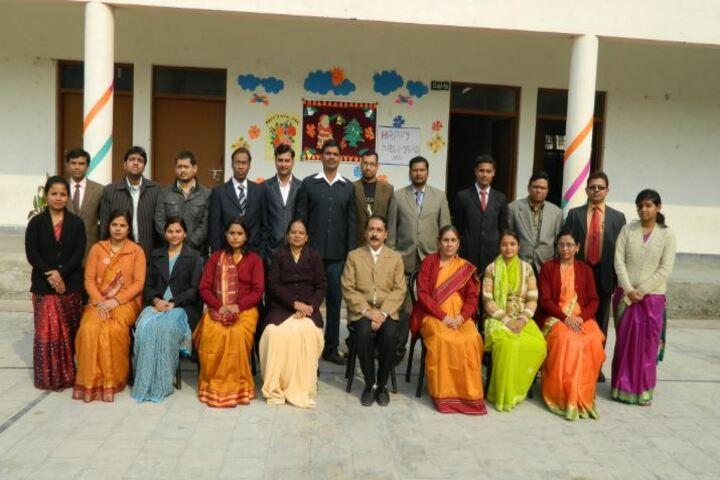 Sherwood Academy-Faculty