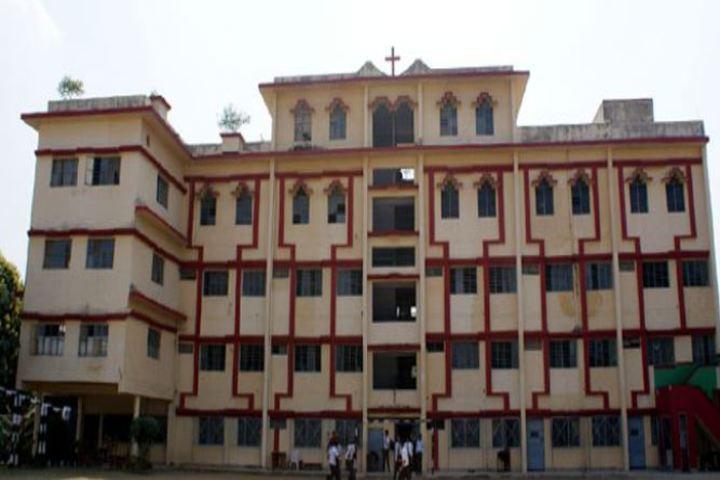 St. John Bosco College-Campus