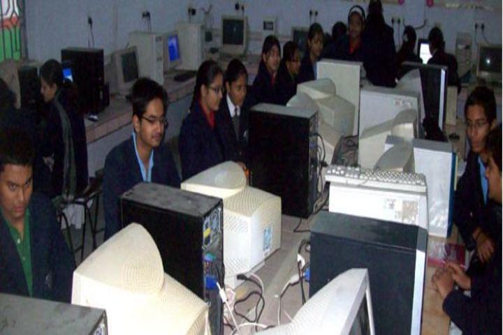 St. John Bosco College-Computer Lab