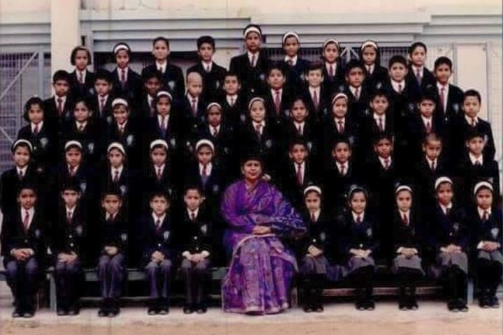 St. John Bosco College-Group Photo
