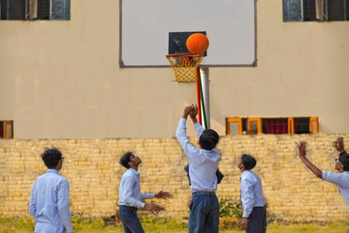 United Public School-Sports