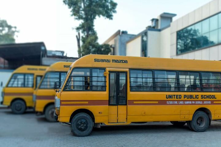 United Public School-Transport