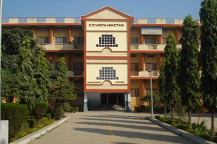 C P Vidya Niketan-Hostel