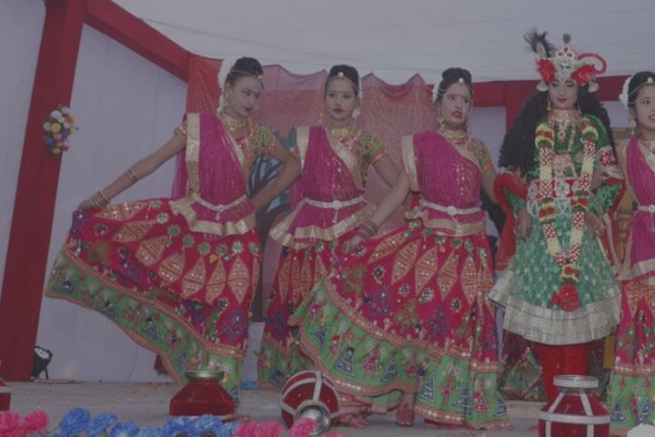 C P Vidya Niketan-Krishnastami