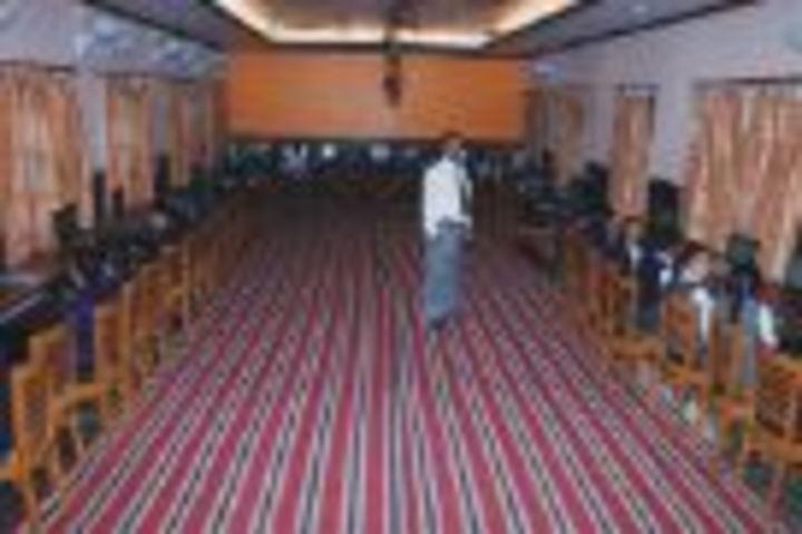 C P Vidya Niketan-Lab
