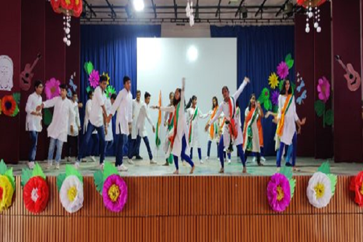 St Marys Convent School-Independence Day
