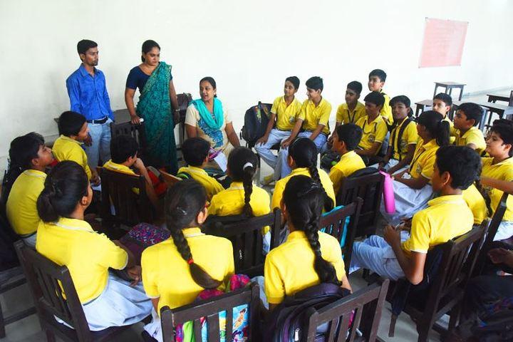Dr. Virendra Swarup Memorial Public School-Others