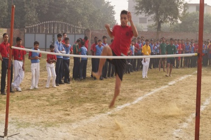 St Basils High School-Sports