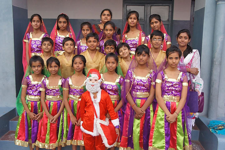 Don Bosco High School-Christmas