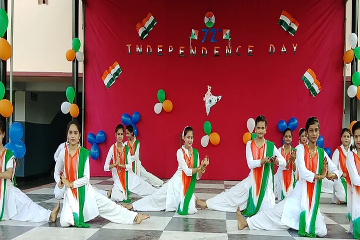 Don Bosco High School-Independence Day