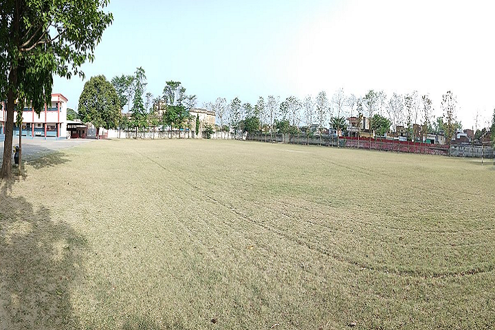 Don Bosco High School-Sports Playground