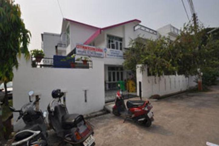 City Montessori School-Campus