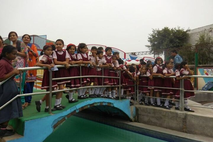 Christu Jyoti Convent School-Educational Tour