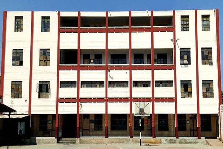 Guru Har Rai Academy-Campus