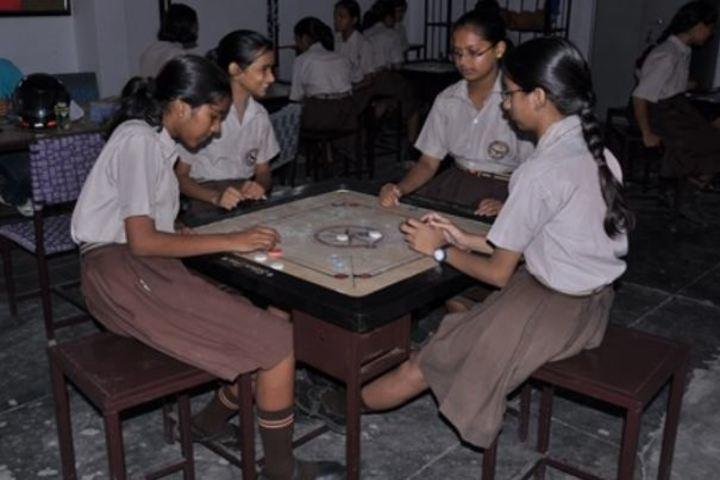 Guru Har Rai Academy-Indoor Games