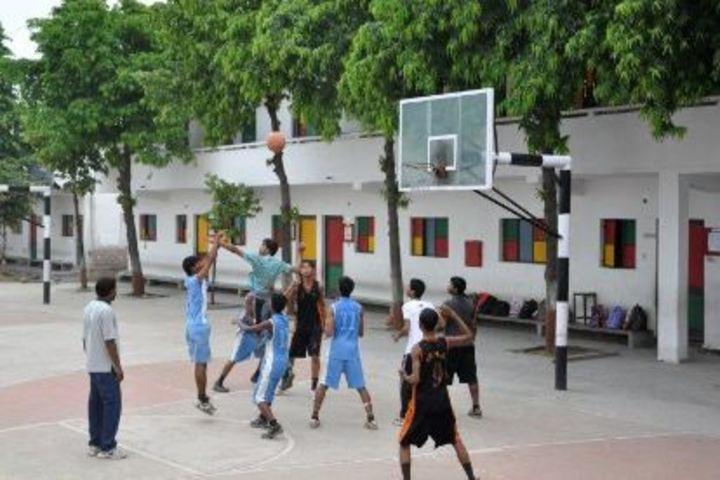 Guru Har Rai Academy-Sports