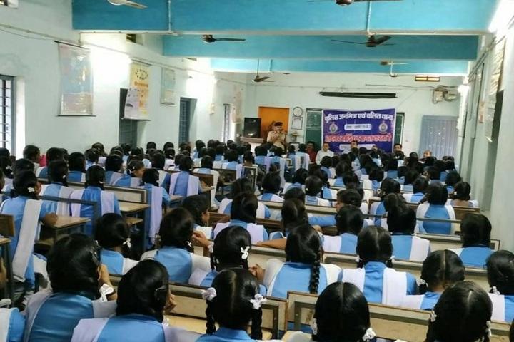 Govt Girls Higher Sec School-Auditorium