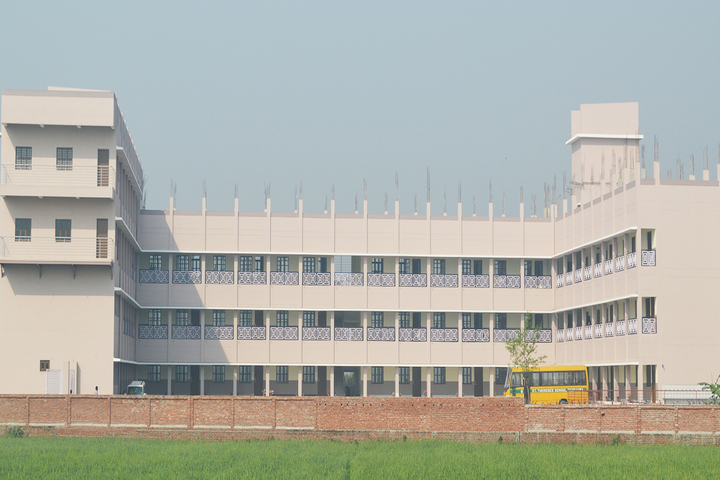 St Thereses School-Campus View