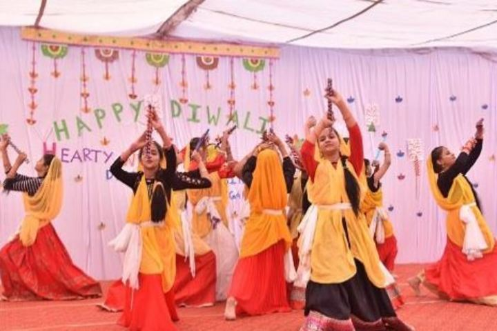 St Thereses School-Dance