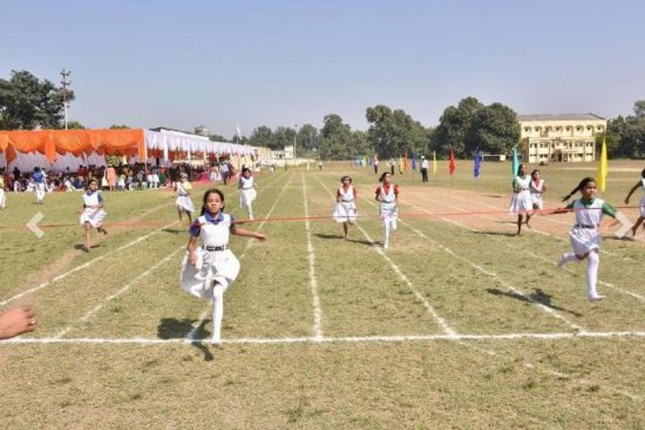 St Thereses School-Sports