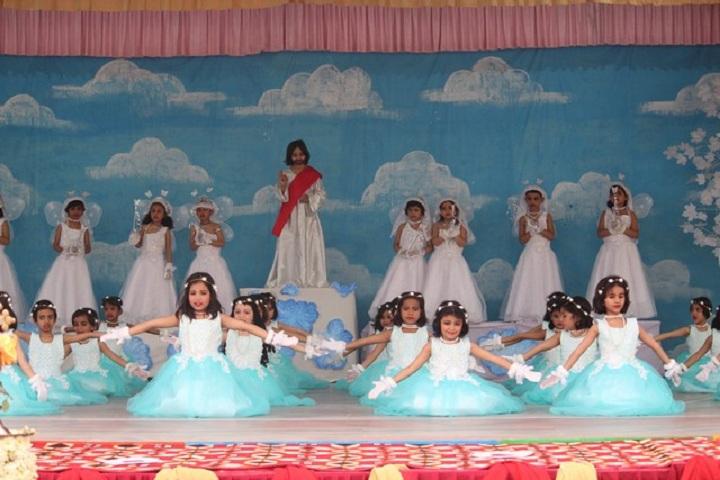 St Thomas School-Christmas Celebration