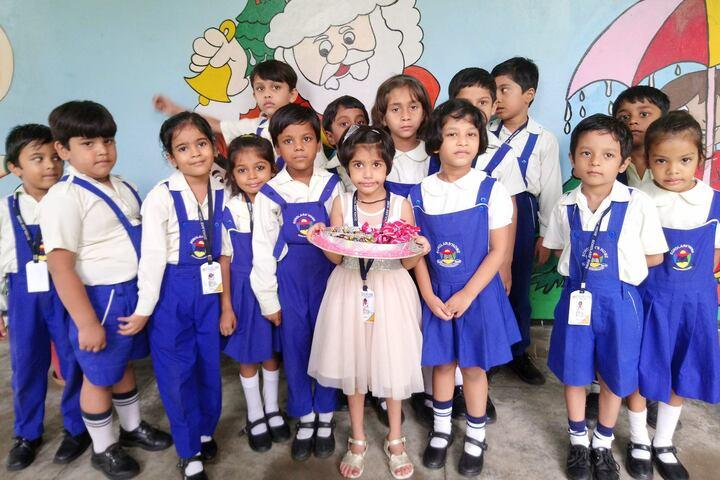 Scholars Home-Birthday Celabrations