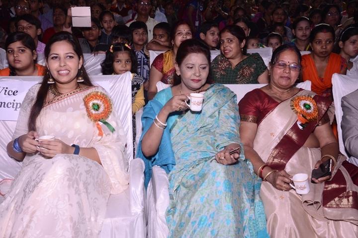 Bal Vidya Bhawan Public School-Fest
