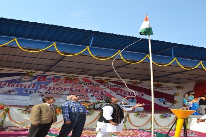 Bal Vidya Bhawan Public School-Independance Day