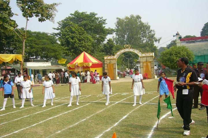 Bal Vidya Bhawan Public School-Sports Day