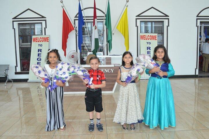 Regency Public School-Event