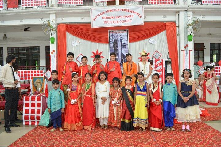 Regency Public School-Festival Celebrations
