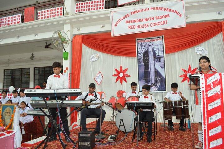 Regency Public School-Music