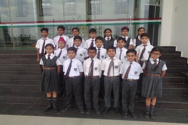 Regency Public School-School Trip