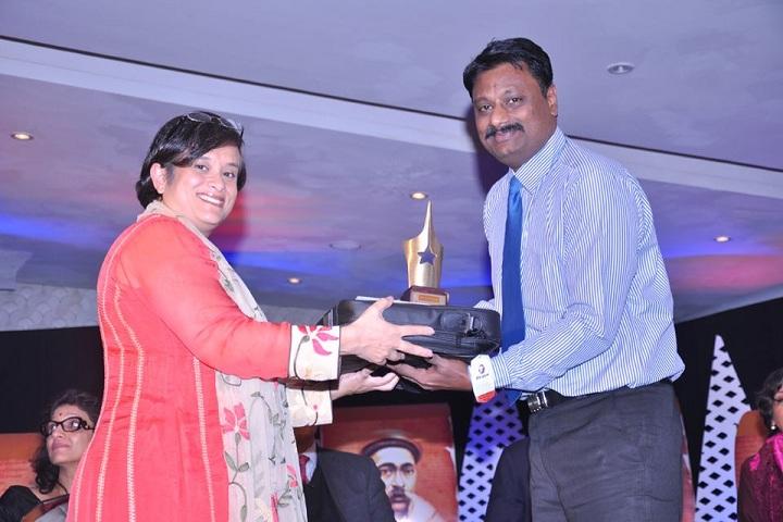 Jawahar Navodaya Vidyalaya - School Award