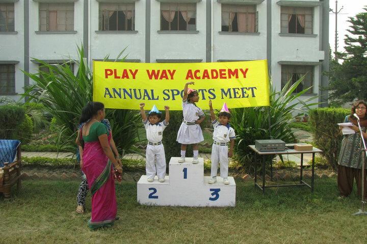 Play Way Academy-Achievement
