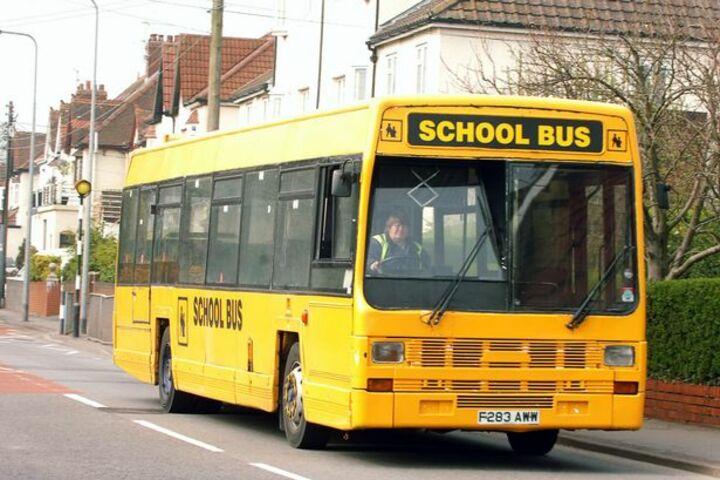 Play Way Academy-Transport