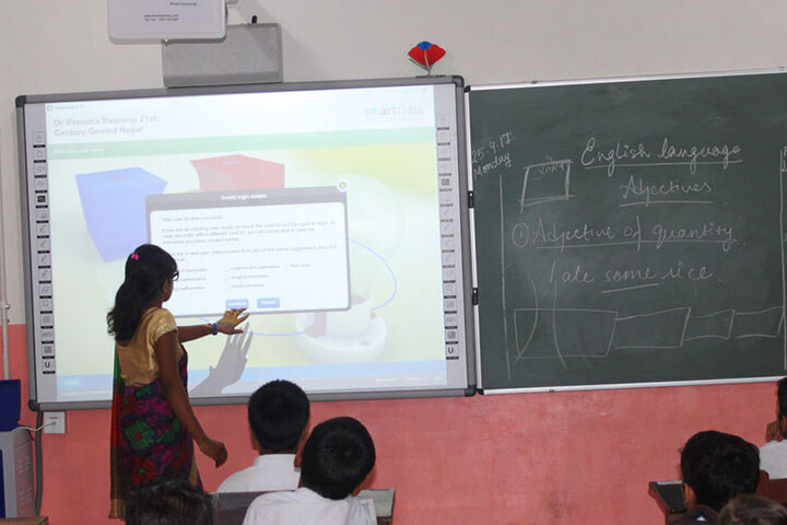 Dr Virendra Swarup 21St Century School-Seminar