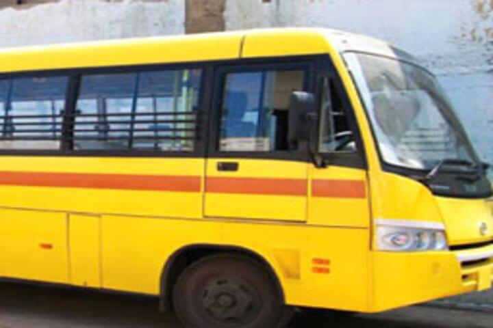 Dr Virendra Swarup 21St Century School-Transport